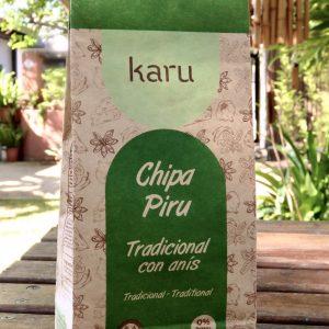 Chipa Piru Tradicional Con Anis