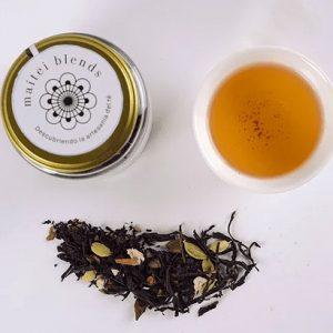 té blend masala chai, te maiteiblands, te antioxidante