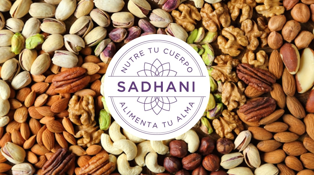 Sadhani  Almacén de Alimentos Saludables
