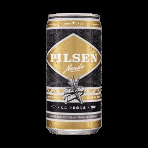 Cervepar - Pilsen Nhande Negra