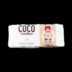 Coco Puro 10x1 Blanco