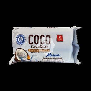 Jabon tocador coco marina 100gr