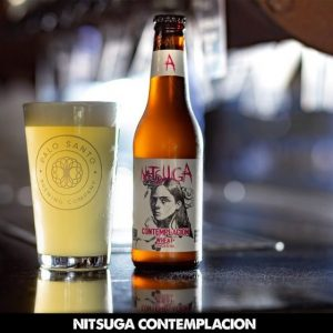 Nitsuga - Contemplacion