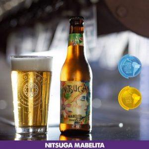 Nitsuga - Marbelita