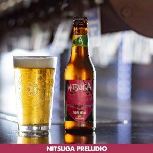 Nitsuga - Preludio