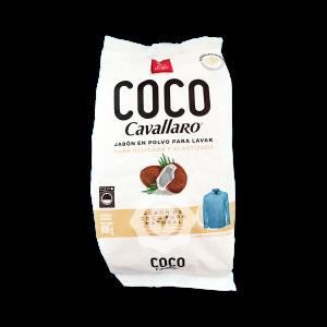 Polvo Coco Ropa Delicia 800gr