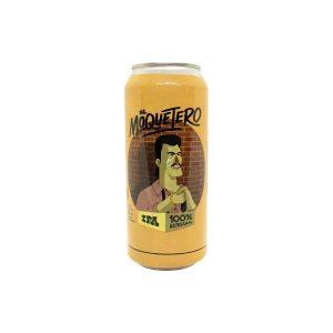 Sacramento - Moquetero