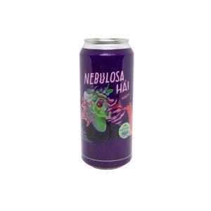 Sacramento - Nebulosa