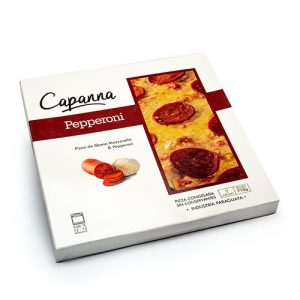 capana pizza Pepperoni
