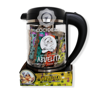 Cocidera Abuelita electrica1,5L