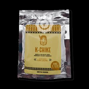 Cocido kchike Soluble con leche de 60gr