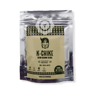 Cocido kchike Soluble negro de 30gr