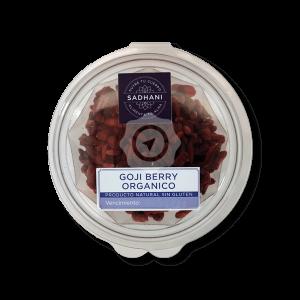 Goji berry organico