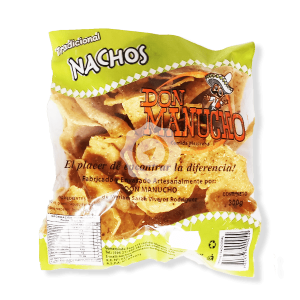 Nacho Tradicional 300g