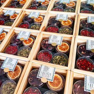 Pack de Frutas Gin tonic 25gr