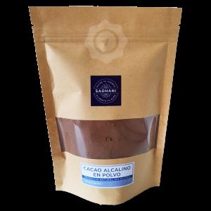 cacao Alcalino en Polvo