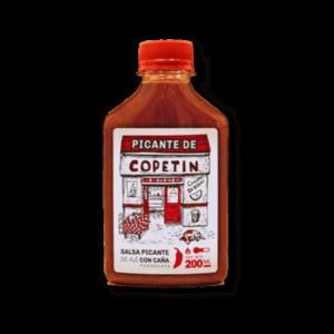 Salsa picante de copetin 200ml