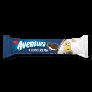 Galletitas dulces Aventura Chococrema 120g