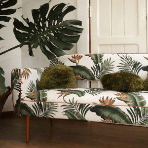 Bel Air Concept - Sofa Tropical 2