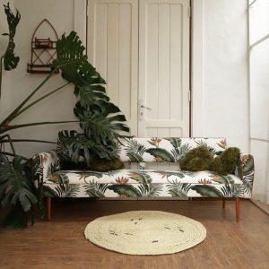 Bel Air Concept - Sofa Tropical 4