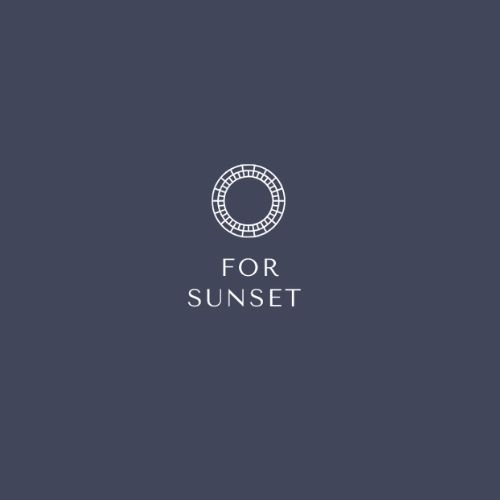 For Sunset