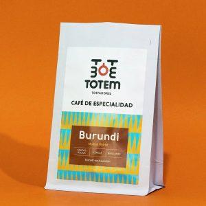 cafe de especialidad burundi totem