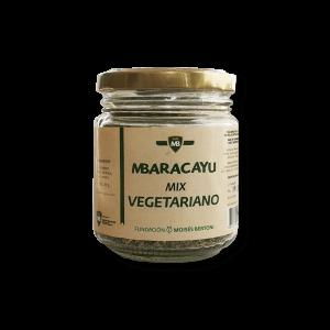 mbaracayu mix vegetariano