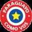 logo paraguayo como vos