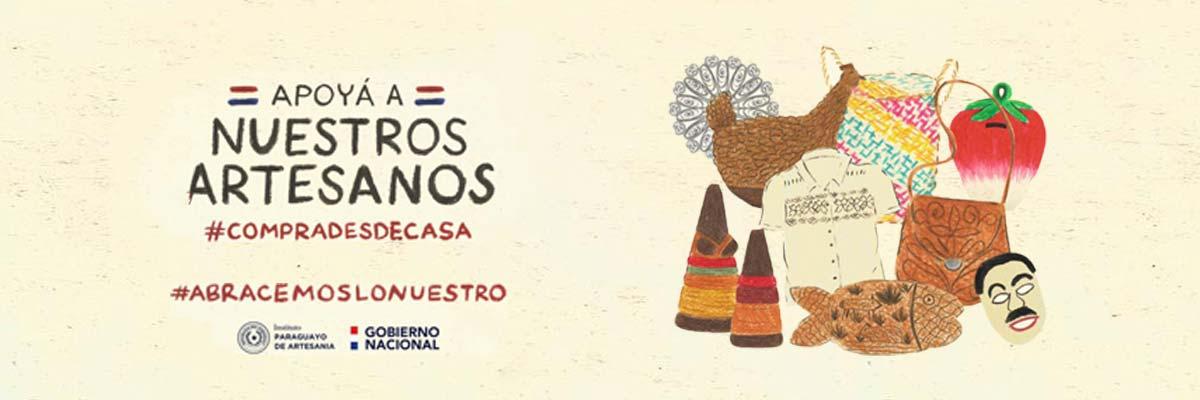 Instituto Paraguayo de Artesanías